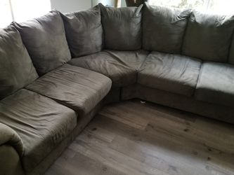 Large Corner Couch for Sale in Spanaway,  WA