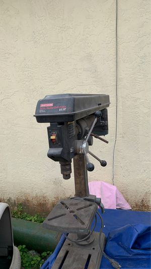 Bench drill for Sale in Homestead, FL