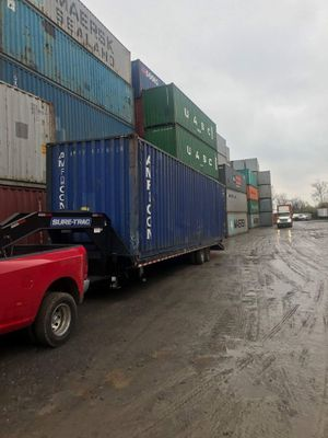 Christmas Sale! 20' & 40' Shipping Containers for Sale in Grand Island, NE