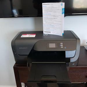 HP Officejet Pro 8210 for Sale in Fort Myers, FL