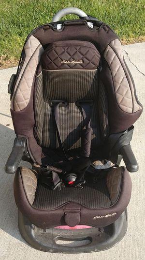 Eddie Bauer Car Seat for Sale in Lemoore, CA