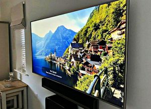FREE Smart TV - LG for Sale in Marlinton, WV