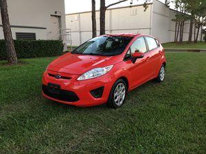2013 Ford Fiesta for Sale in Orlando, FL