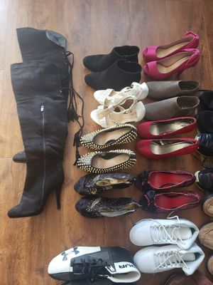 Shoes for Sale in Garland, TX