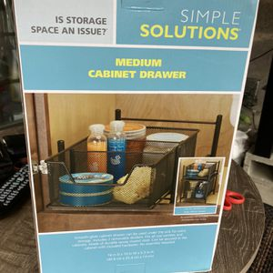 Cabinet Organizer for Sale in Lakewood, CA