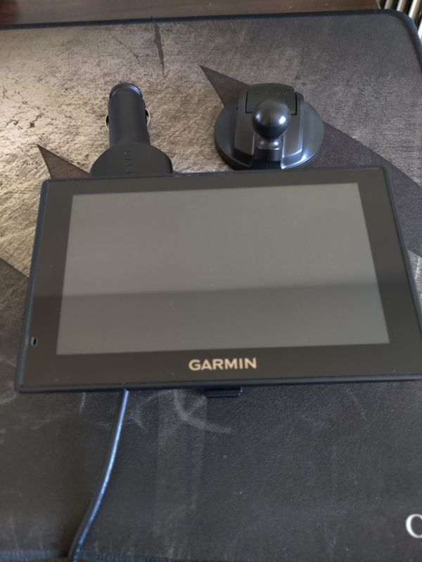 Gramin - Diver Assist GPS with built in DASHCAM and BLUETOOTH