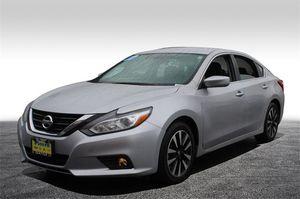 2017 Nissan Altima for Sale in Seattle, WA