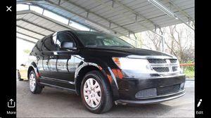 2014 Dodge Journey 7-passenger 83000 miles for Sale in San Antonio, TX