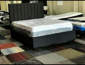 Bed Frame for Sale in McAllen, TX