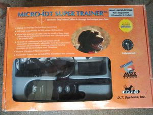 Shock collar for dogs for Sale in Sarasota, FL
