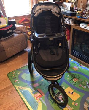 Graco MODES jogging stroller $1OO for Sale in Somerville, MA