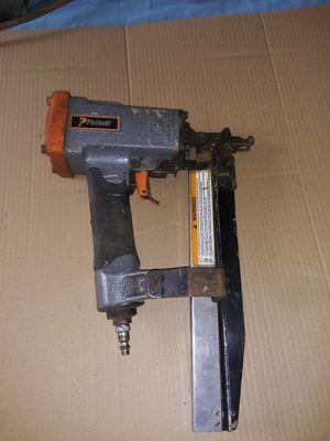 Use Paslode finish nail gun$150 for Sale in Philadelphia, PA