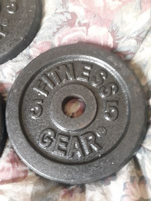 Weights for Sale in Lexington, KY
