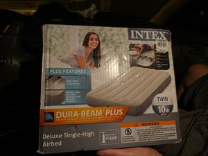 AIR MATRESS INTEX BRAND for Sale in Rowland Heights, CA