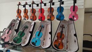 Violas y violines for Sale in Brentwood, MD