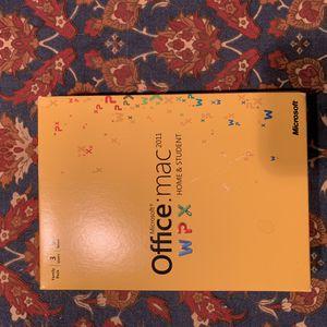 Microsoft Office kit for Sale in Irvine, CA