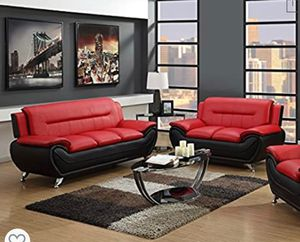 New sofa and love seat for $650 for Sale in Fort Worth, TX