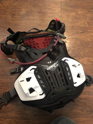 Chest protector for Sale in Oakley, CA