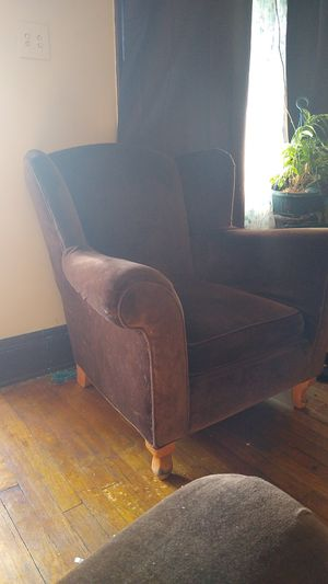 Sofa and chair for Sale in Cleveland, OH