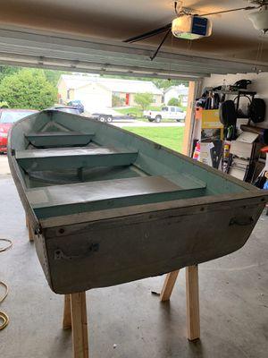 Jon boat for Sale in Deltona, FL