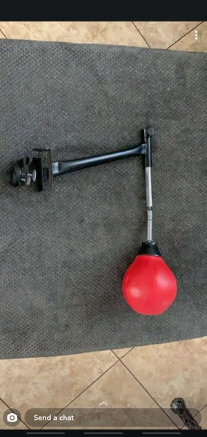 Speed Bag for Sale in Mesa, AZ