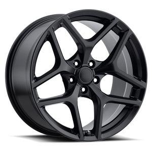 Z28 wheels camaro 5x120 staggered for Sale in Riverside, CA