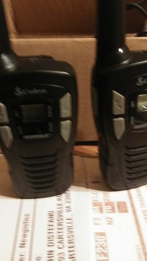 Walkie Talkie Two way Radio for Sale in Cumberland, VA