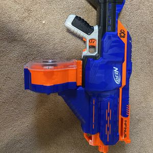 Nerf Infinus for Sale in Issaquah, WA