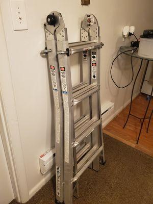 Gorilla ladder for Sale in Copperton, UT