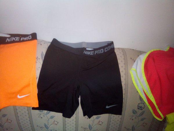 Nike running gear headbands training be bra etc