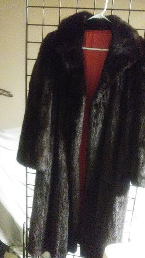 Real Mink Coat for Sale in Columbia, VA
