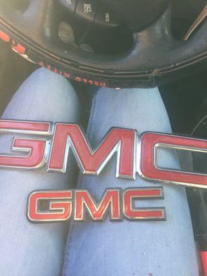Used auto parts , emblems, controls, for Sale in Phoenix, AZ