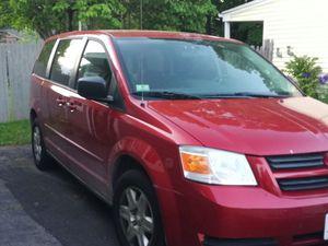 Dodge Grand Caravan SE for Sale in Springfield, MA