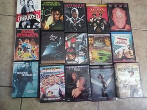 Movies for Sale in Riverside, CA