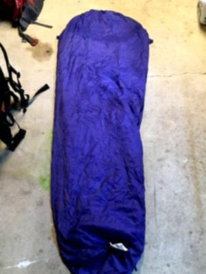 Marmot Helium Long Sleeping Bag 15 degrees for Sale in Champion, MI