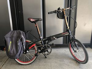 Novara Folding Bike for Sale in Las Vegas, NV