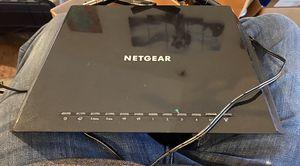 NETGEAR AC1750 R6400v2 WiFi Router for Sale in Saint Michael, MN