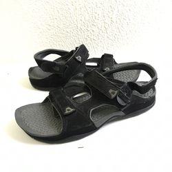 The North Face Black Mens 12 Sandals for Sale in Clarksburg,  WV