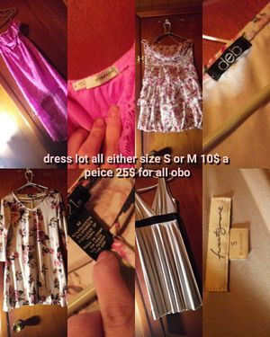 Dresses for Sale in Waynesville, MO