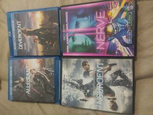 Blu-Ray Movies for Sale in Avondale, AZ