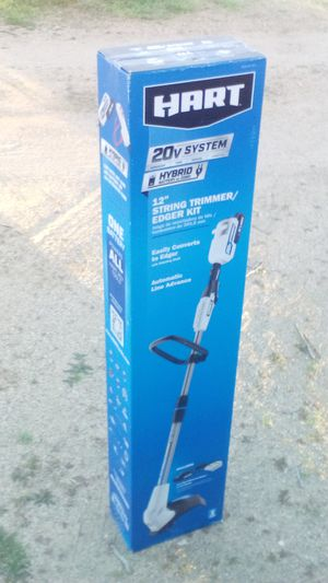 Weed wacker for Sale in Victorville, CA