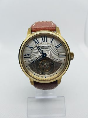 Stuhrling Tourbillon Watch Limited Edition for Sale in Cleveland, OH