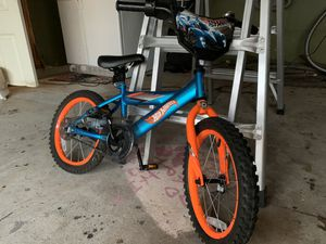 Hot Wheels Bicycle for Sale in Fairfax, VA