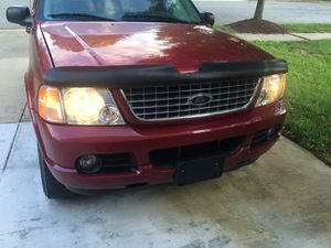 2004 Ford Explorer for Sale in Annandale, VA
