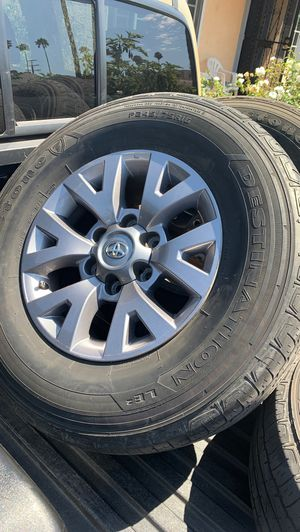Used Firestone tired #16 for Sale in Los Angeles, CA
