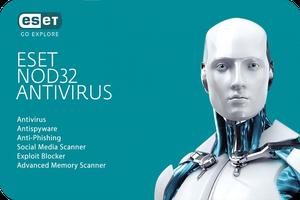 ESET Nod 32 Antivirus 3 years valid for Sale in Tampa, FL