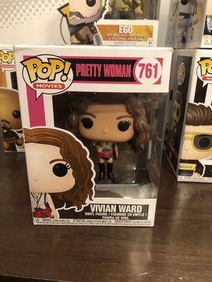 Pretty Woman Vivian Ward #761 Funko Pop for Sale in Apopka, FL