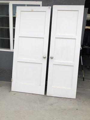 Doors for Sale in San Diego, CA