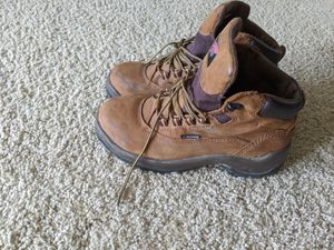 Red wings safety boots ASTMF2413-11 for Sale in Silver Spring, MD