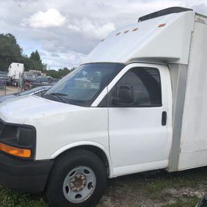 2006 WorkTruck Diesel For Sale for Sale in Orlando, FL